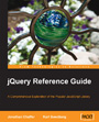 jQuery Reference Guide book