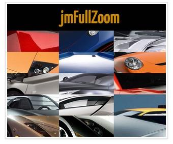 jQuery-zoom-plugins