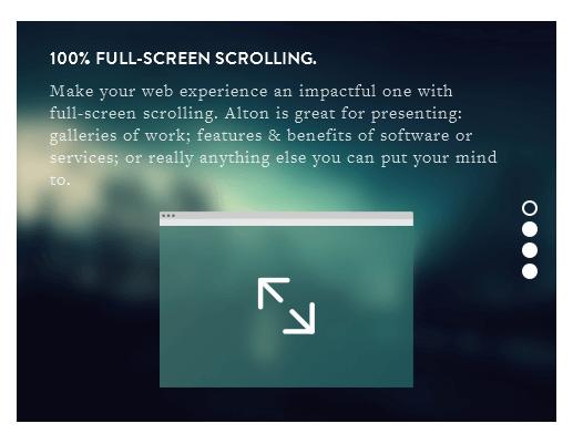 10款支持全屏展示的jQuery插件