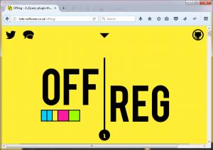 OffReg