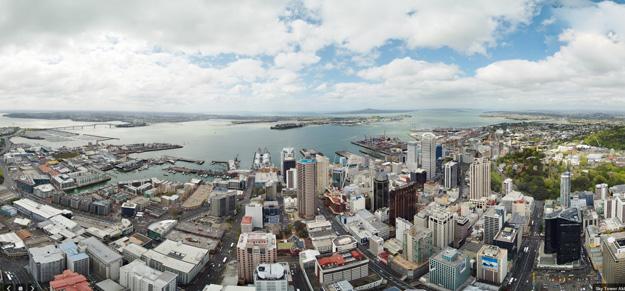 Panorama 360° jQuery plugin