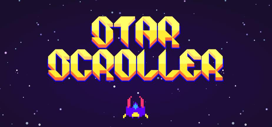 Star Scroller