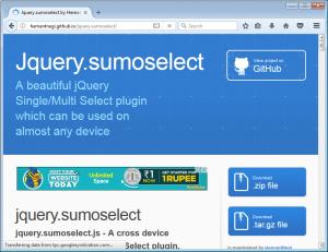 Sumo Select
