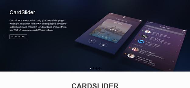 cardslider
