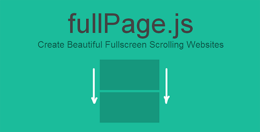 10 jQuery plugins with full screen support - Programming Updates