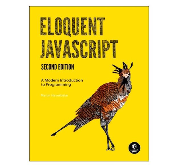 6 Free JavaScript Books for Advanced Learners