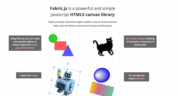 7 awesome javascript libraries for drawing learning jquery javascript libraries ccuart Choice Image