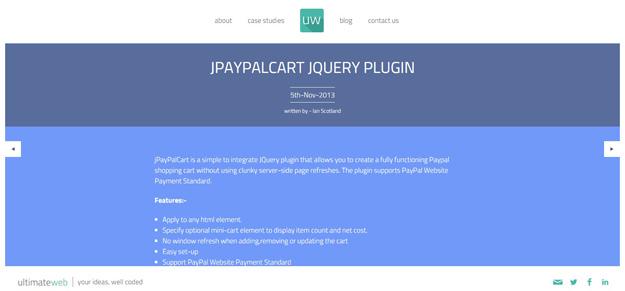 jpaypalcart