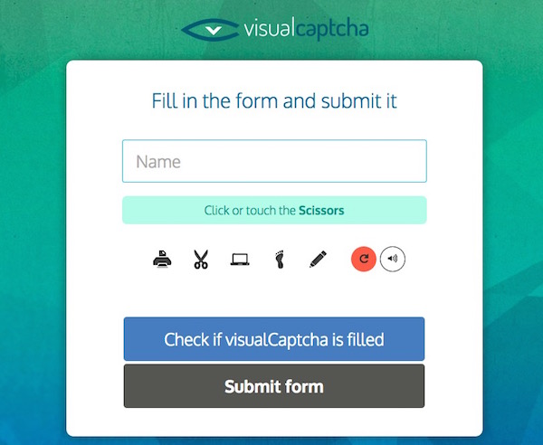 jquery-captcha-plugins