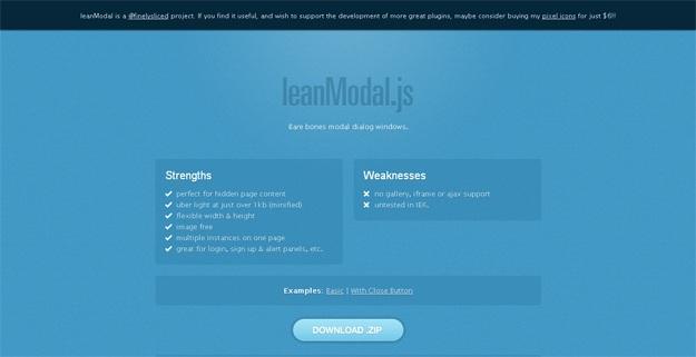 lean-modal