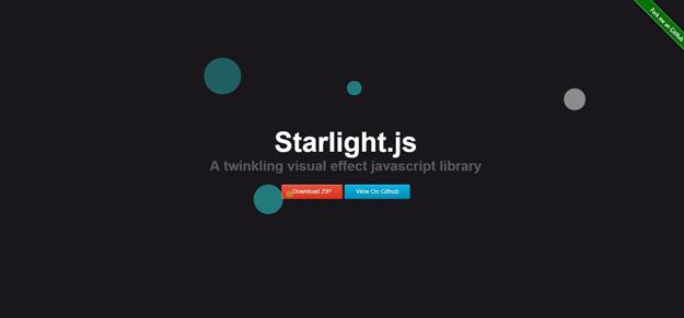 starlightjs